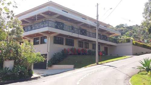 Casa de Condomínio, código 2149 em Monte Alegre do Sul, bairro Orypaba