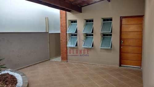 Casa, código 2151 em Amparo, bairro Jardim Santa Cecília