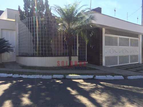 Casa, código 2176 em Amparo, bairro Parque Modelo