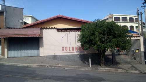 Casa, código 2189 em Amparo, bairro Jardim Figueira