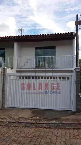 Casa, código 2201 em Amparo, bairro Jardim São Francisco