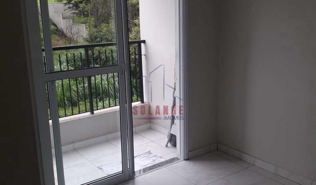 Apartamento em Amparo, bairro Jardim Camandocaia