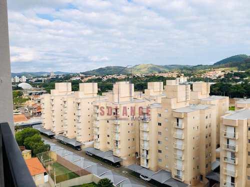 Apartamento, código 2209 em Amparo, bairro Jardim Camandocaia