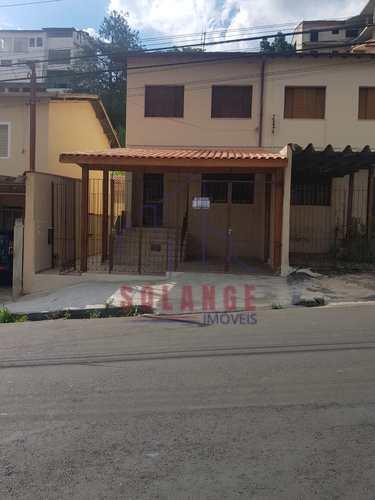 Casa, código 2226 em Amparo, bairro Jardim Itália