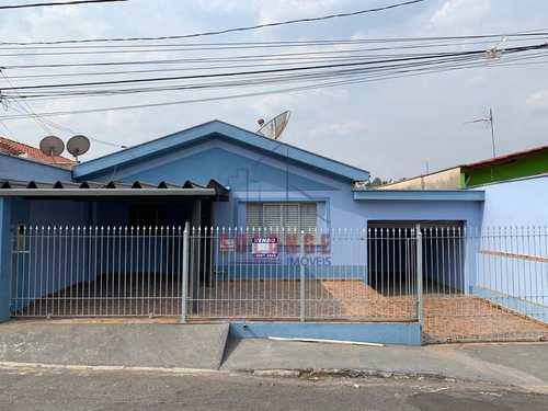 Casa, código 2248 em Amparo, bairro Jardim São Sebastião