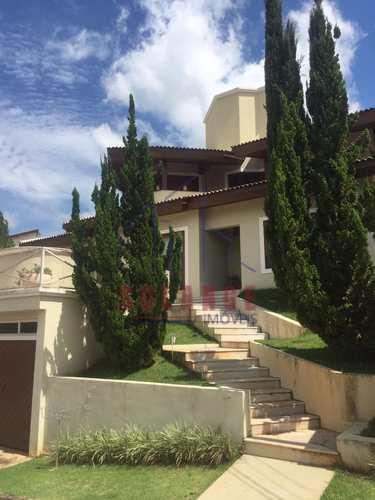 Casa de Condomínio, código 2251 em Amparo, bairro São Judas