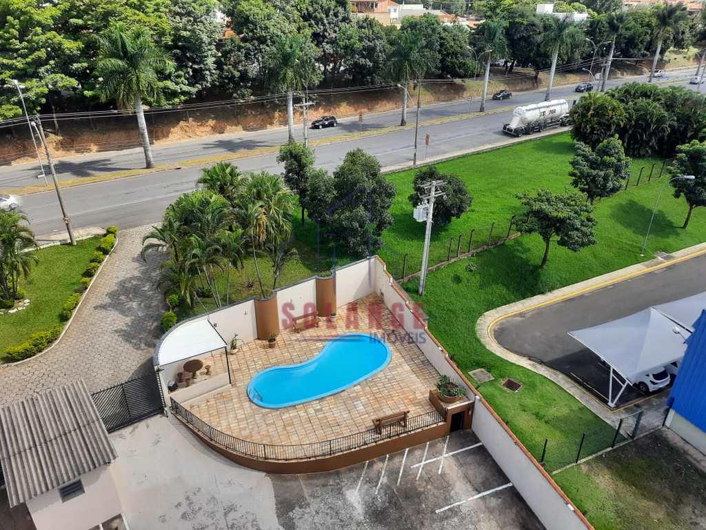 Apartamento em Amparo, no bairro Figueira