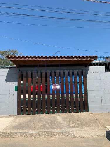 Casa, código 2292 em Amparo, bairro Centro (Arcadas)