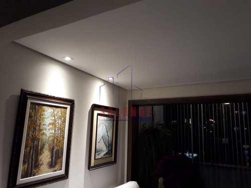 Apartamento, código 2298 em Amparo, bairro Centro