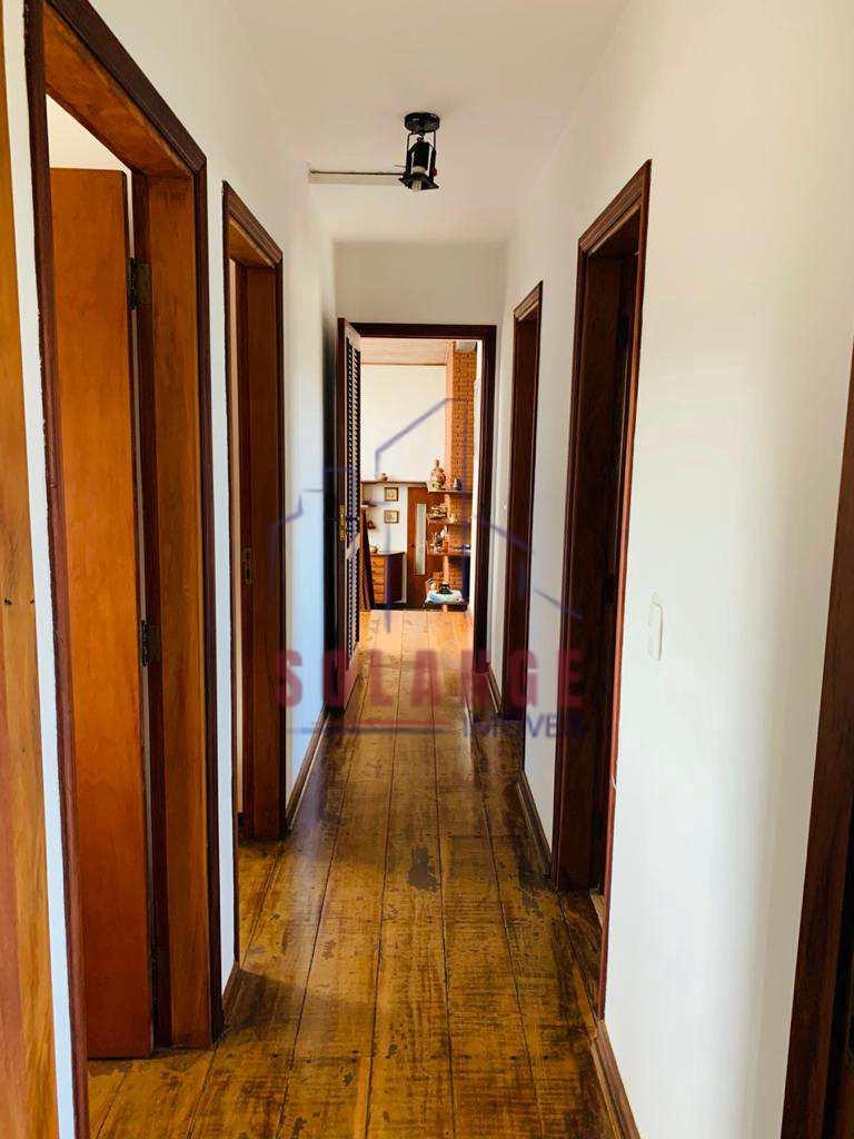 Casa de Condomínio em Monte Alegre do Sul, no bairro Orypaba