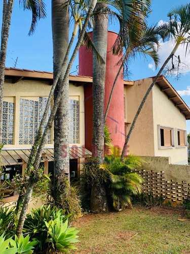 Casa de Condomínio, código 2303 em Monte Alegre do Sul, bairro Orypaba