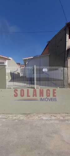 Casa, código 2306 em Amparo, bairro Residencial Santa Maria Amparo