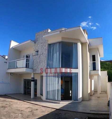 Casa, código 2308 em Amparo, bairro Jardim São José