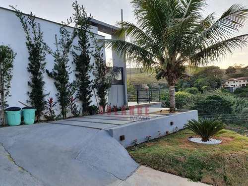Casa, código 2309 em Amparo, bairro Velhobol