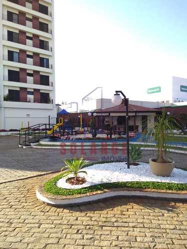Apartamento, código 2338 em Amparo, bairro Centro