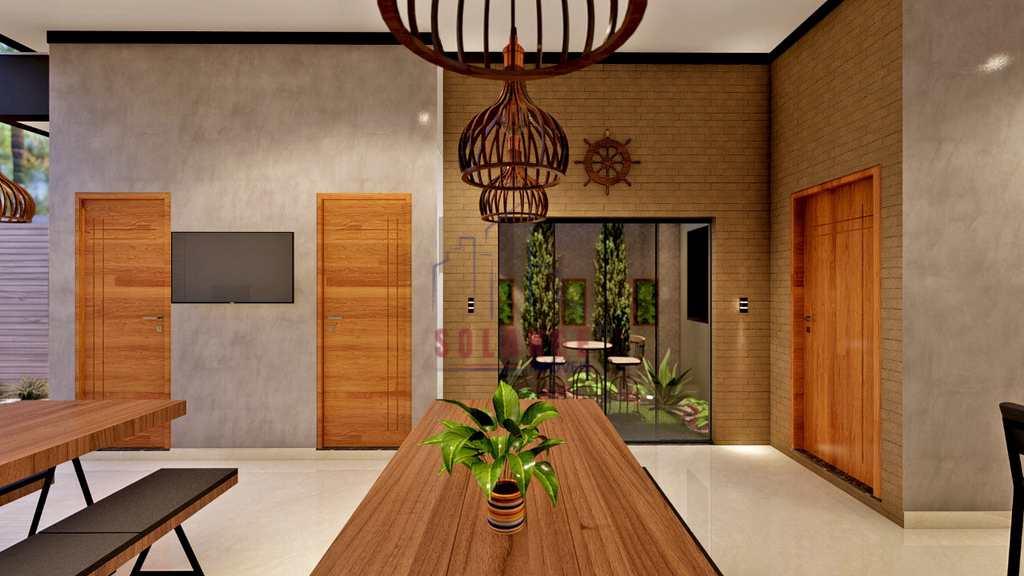 Casa em Amparo, no bairro Jardim Silvestre I