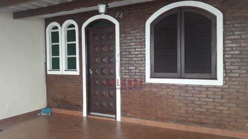 Casa, código 2350 em Amparo, bairro São Judas