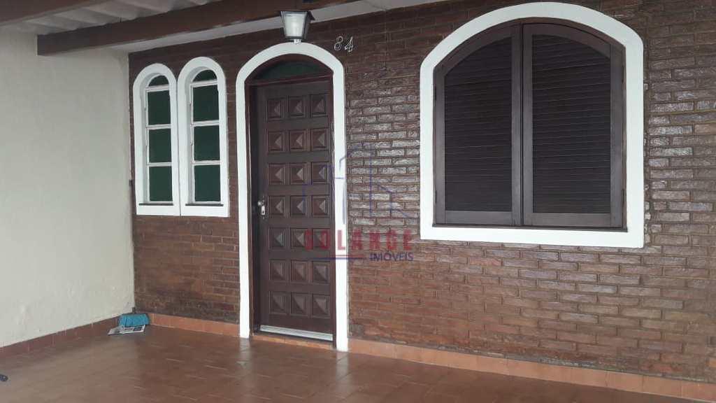Casa em Amparo, no bairro São Judas