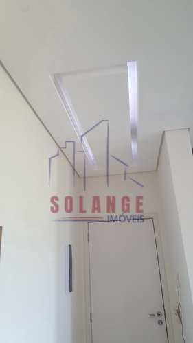 Apartamento, código 2354 em Amparo, bairro Jardim São Dimas