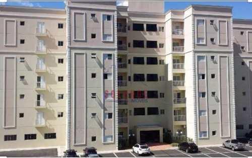 Apartamento, código 2355 em Amparo, bairro Jardim São Dimas