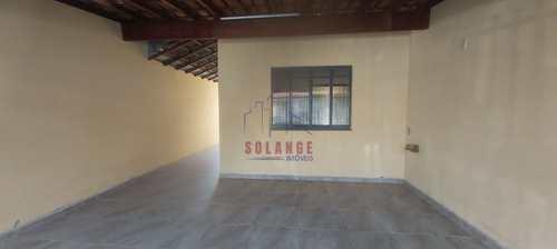 Casa, código 2357 em Amparo, bairro Jardim Bianca