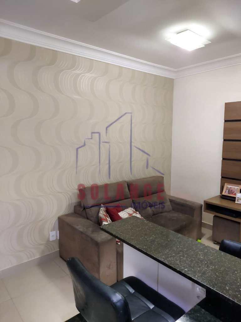 Apartamento em Amparo, no bairro Jardim São Dimas