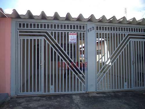 Casa, código 2365 em Amparo, bairro Jardim Silmara