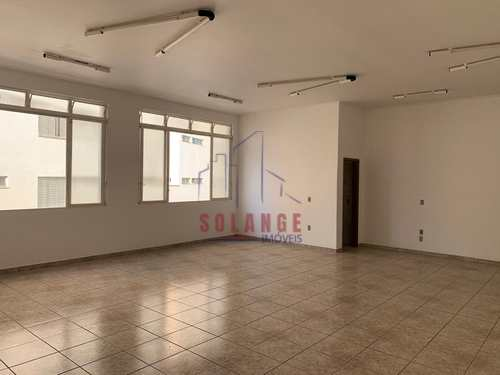 Sala Comercial, código 2367 em Amparo, bairro Centro