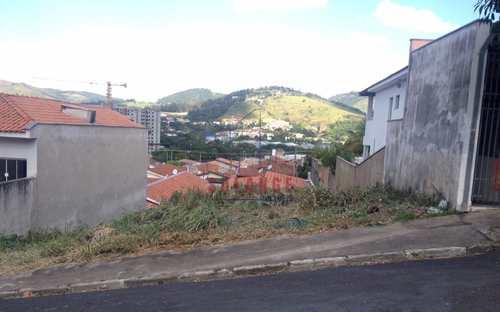 Terreno, código 2368 em Amparo, bairro Jardim Silmara