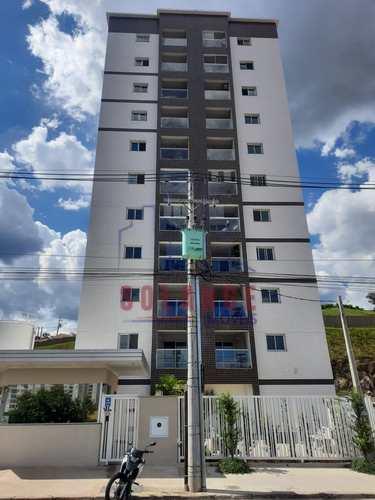 Apartamento, código 2378 em Amparo, bairro Silvestre