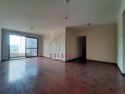 Apartamento, código 2388 em Amparo, bairro Centro