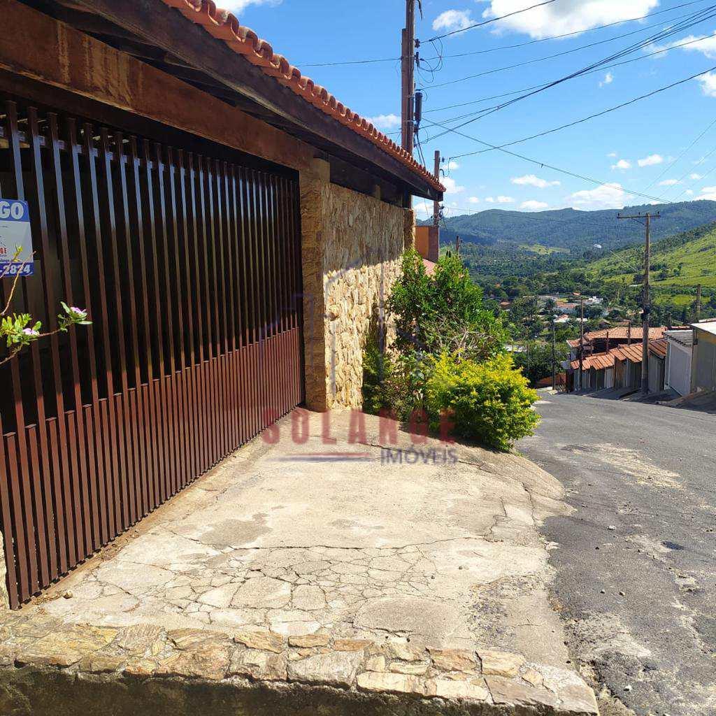 Casa em Amparo, no bairro Jardim Brasil