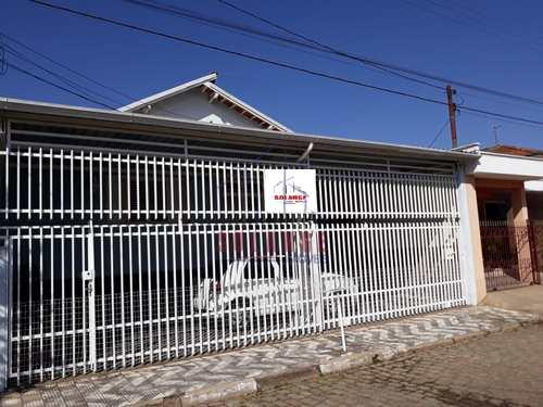 Casa, código 2427 em Amparo, bairro Jardim Santana
