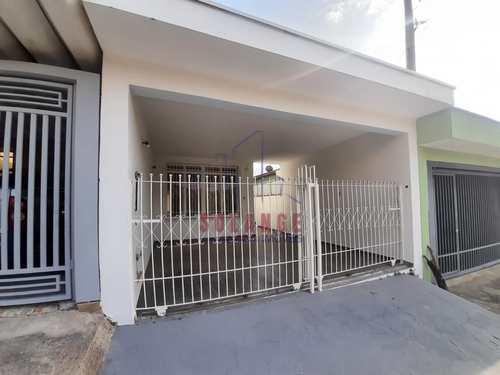 Casa, código 2456 em Amparo, bairro Jardim Moreirinha