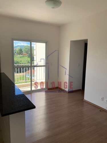 Apartamento, código 2504 em Amparo, bairro Jardim São Dimas