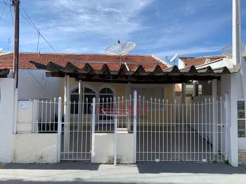 Casa, código 2514 em Amparo, bairro Silvestre