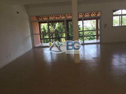 Casa de Condomínio, código 307 em Ilhabela, bairro Tininim