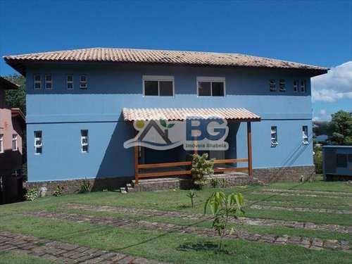 Casa de Condomínio, código 306 em Ilhabela, bairro Tininim