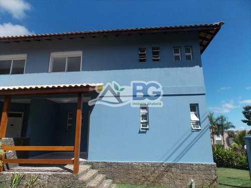 Casa de Condomínio, código 305 em Ilhabela, bairro Tininim