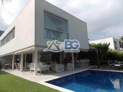 Casa de Condomínio, código 309 em São Sebastião, bairro Maresias