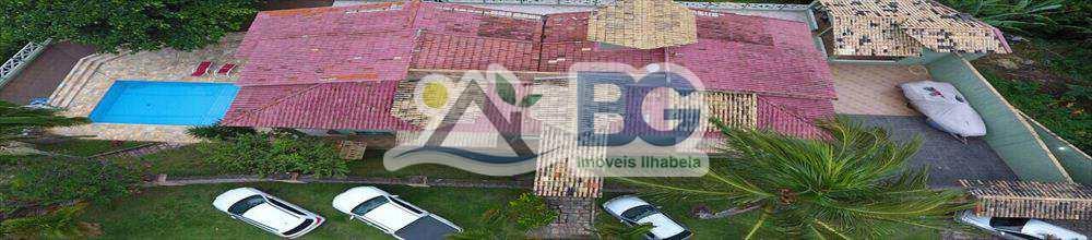 Sobrado em Ilhabela, bairro Borrifos