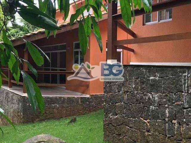 Sobrado de Condomínio em Ilhabela, bairro Praia do Veloso