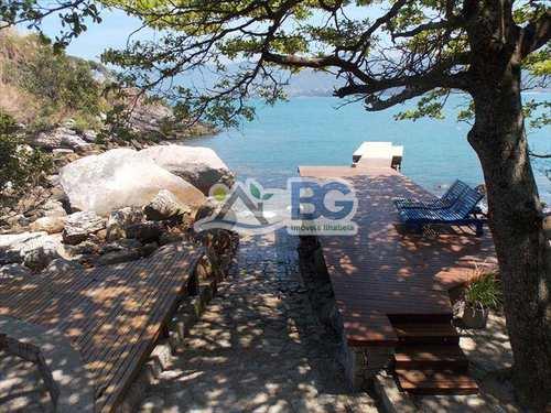 Casa, código 298 em Ilhabela, bairro Praia da Feiticeira