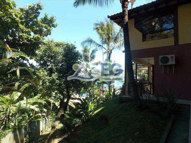 Casa em Ilhabela, bairro Siriuba II