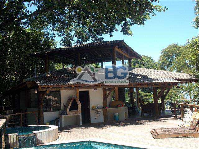 Casa de Condomínio em Ilhabela, bairro Armação