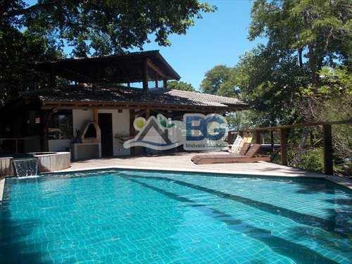 Casa de Condomínio, código 295 em Ilhabela, bairro Armação