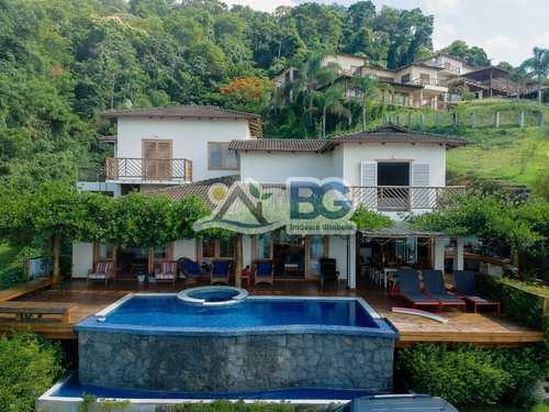 Casa de Condomínio, código 293 em Ilhabela, bairro Sul