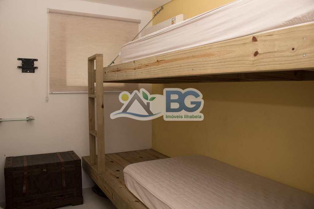 Casa de Condomínio em Ilhabela, no bairro Curral