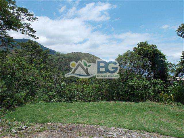 Terreno em Ilhabela, bairro Arrozal
