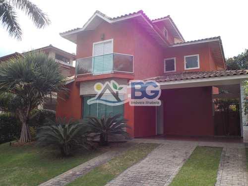 Casa de Condomínio, código 286 em Ilhabela, bairro Perequê